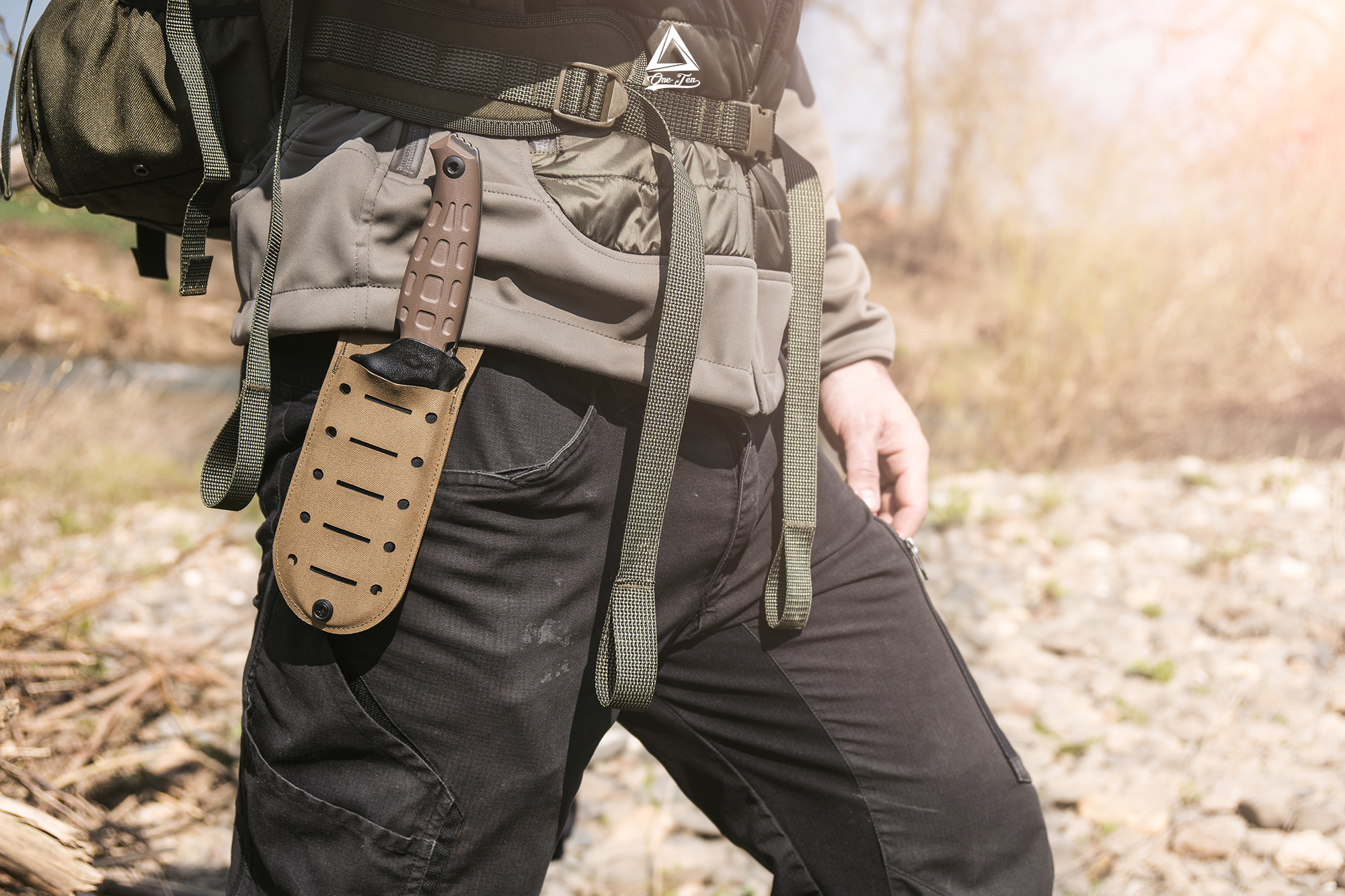 Oberland Arms Jager Sepp
