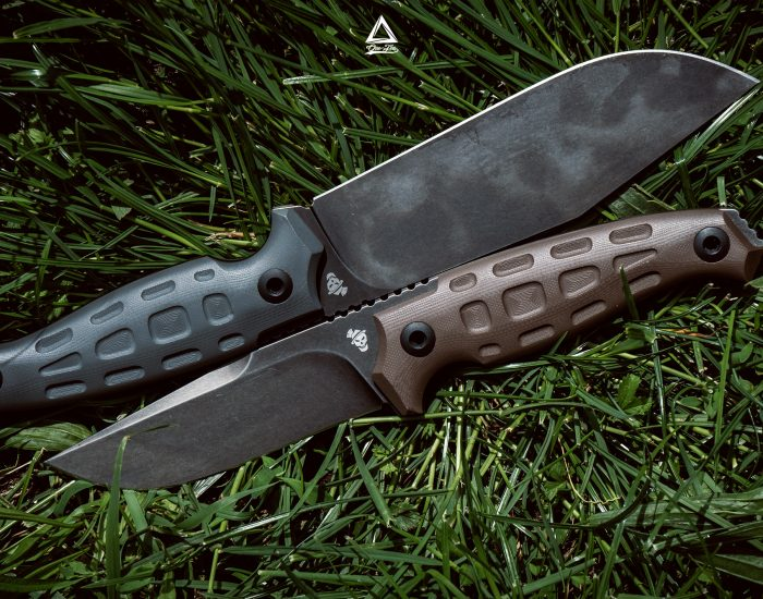 Oberland Arms Blade Serie