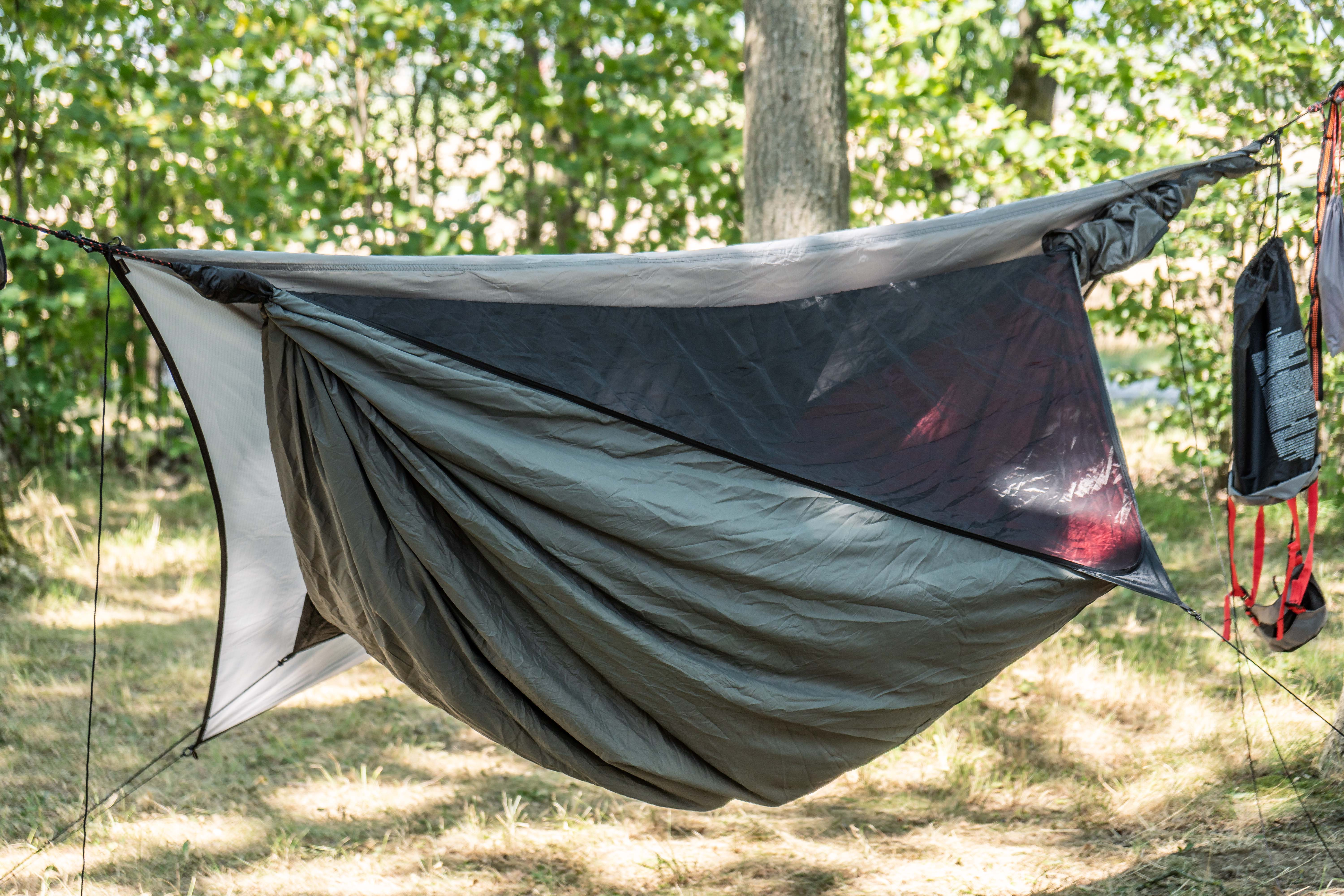 4 Season Expedition Hennessy Hammock