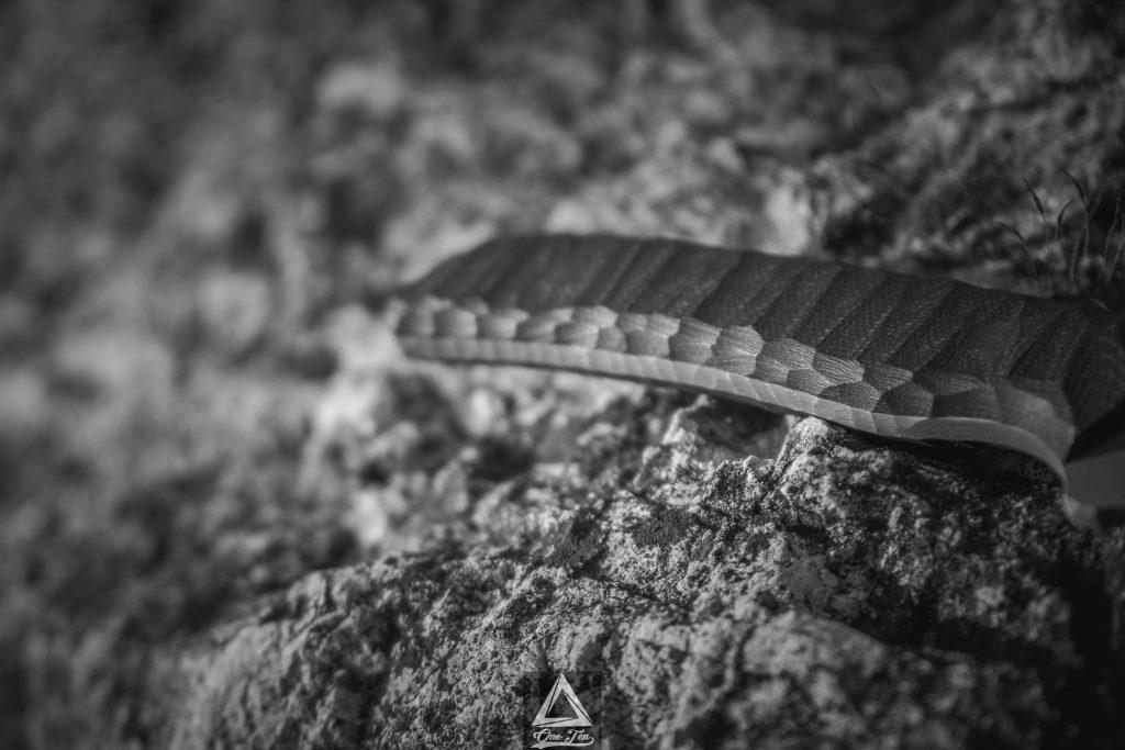 Griffstück Phobos Messer