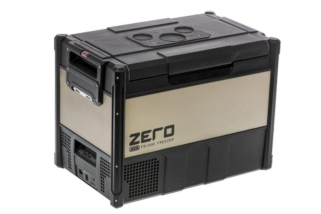 ARB Kühlbox Zero Dual Zone